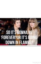 So It's gonna be forever? Or it's going down in  Flames? (Tagalog Haylor Story) by BritishGirl016