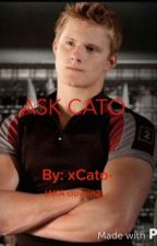 Ask Cato by xCato-