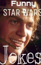 Star Wars Jokes by Aquamoonlight