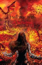 Hell War with a Succubus by TheArienRose