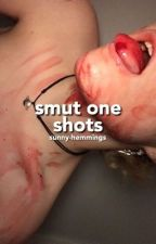 smut one shots by sunny-hemmings