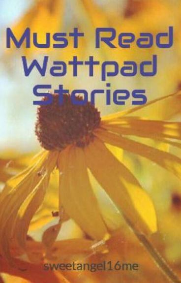 Must read pinoy wattpad stories downloader