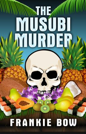 The Musubi Murder by FrankieBow