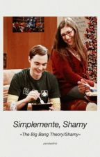Simplemente, Shamy «The Big Bang Theory/Shamy» by pandasfirst