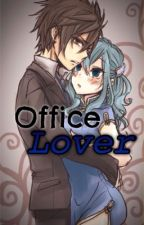 Office Lover -Gruvia- by kalliyah12345