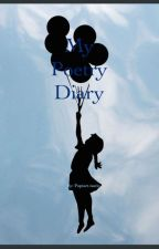 My Poetry Diary by Poptart-tastic