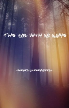 The Girl With No Name // the 100 by thenextstevenmoffat
