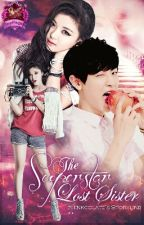 The Superstar Lost Sister [EXO FANFIC] by phinkcolate
