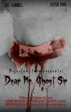 Dear Mr. Ghost Sir ~ Lashton Hemwin by Dejected_Iero
