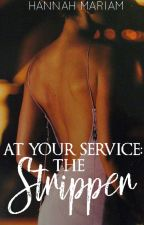 At Your Service (Rated SPG) by hanmariam