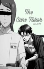 The Care Taker (Levi x Reader) by Lainaisntnormal