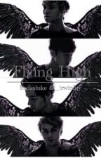 Flying High (5SOS AU/ ON HOLD) by _irwinfity_