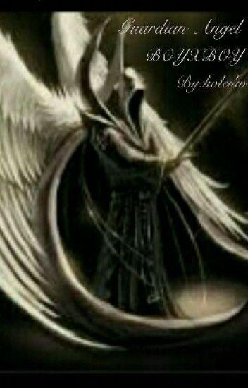 Guardian angel BOYxBOY