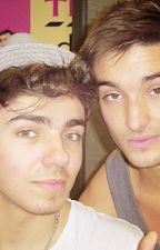 Replace Your Heart...!(Tom Parker/Nathan Sykes FanFic) [On Hold] by AmyLeighSykes