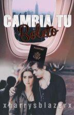 Cambia Tu Boleto (Change Your Ticket) |H.S| by xHarrysBlazerx