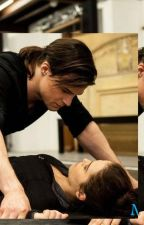 Vampire Academy: Different paths and unexpected choices by AlwaysDelectable