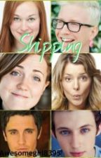 Shipping(Hartbig fanfiction ft.Troyler,Mamrie,and Chester) by NeonBullet207