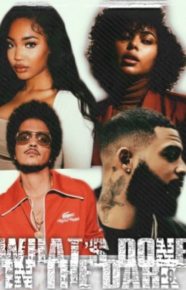 (Slow Updates) What's Done In The Dark    Bruno Mars