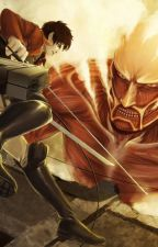 It All Started That Day (Attack on Titan x Reader) by ImDrowningInMyTears