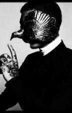 Behind His Mask (Manxman)(Slow Updates Until June) by DailyDreamer45