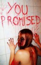Broken Promises by Depressed_Smile