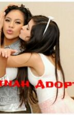 Dinah Adopts (Age Play) by Lovatic_1508