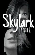 Skylark by skyfullofdragons