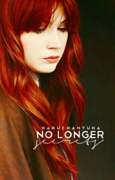 No Longer Secrets (A Peter Maximoff Fan Fiction)