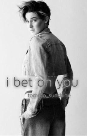i bet on you - m.c. by tommo_sunshine