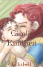 Gimlis Kindheit by katha1441