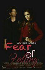 Fear of falling by Carrot_Louis