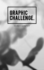 graphic challenge by artgraphy