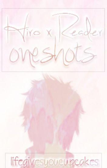 Hiro x Reader oneshots