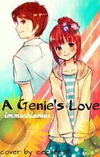 A Genie's Love by immschievous