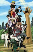 Naruto One-Shots. by XxShhImBatmanXx