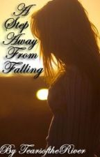 A Step Away From Falling (On Hold) by Aturtleslove