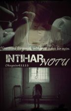 İntihar Notu by Okuyucu41111
