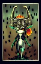 The Legend of Zelda: Midna's Return by BrooklynHayes