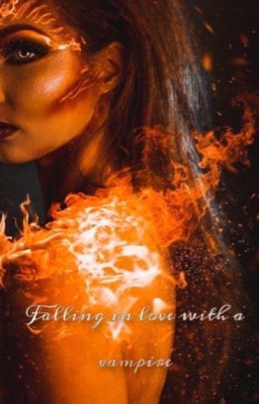 Влюбиться в вампира (1)