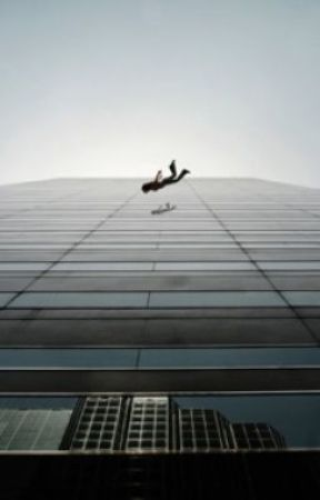 The Way He Jumped by LettersFromTheSky