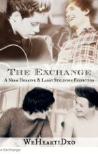 The Exchange Book 2 (Larry Stylinson & Niam Horayne) **ON HOLD** by WeHeart1Dxo