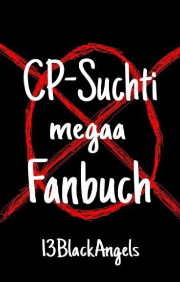 CP-Suchti megaa Fanbuch