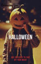 Halloween by EmbracingYou