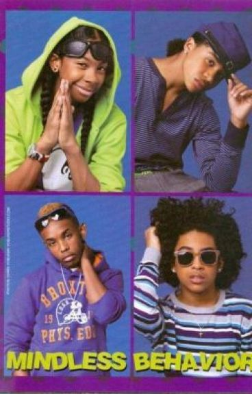 Mindless behavior love story   Chapter 1 by IM2mindless
