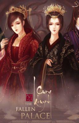 Đọc truyện [Bách Hợp] [Edit - Hoàn] Cung Khuynh - Minh Dã
