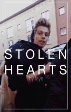 Stolen Hearts [l.h.] by LukePH