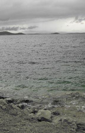 Moře by TerezaVaculikova
