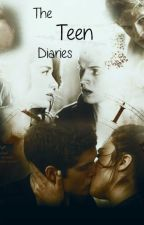 The Teen Diaries by AngelandDevil56