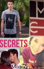 Secrets by Magcons_Vans_