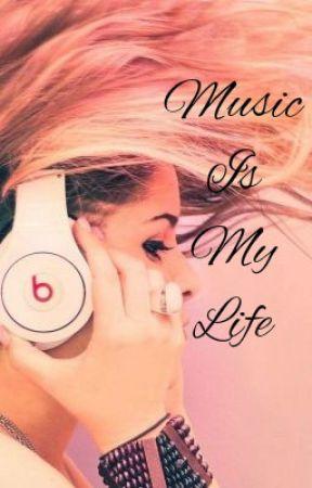 Music Is My Life - Chase Holfelder - Animal - Wattpad